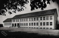 Schulhaus Kirchmatt