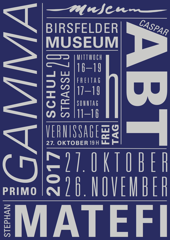 Museum: Abt/Gamma/Matefi